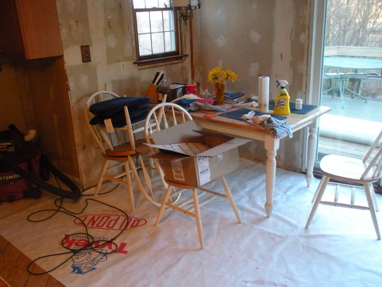 New Jersey Residential renovations contractor