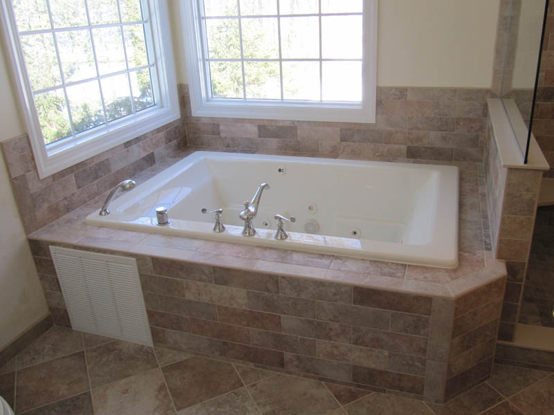 nj bathroom remodeling contractor